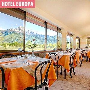 Hotel Europa, Sorico