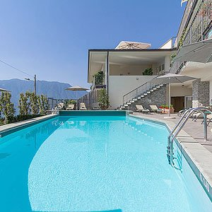 Hotel La Perla, Tremezzo