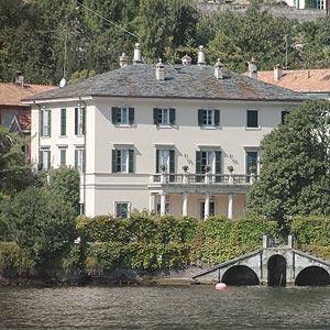 Laglio und die Hotels